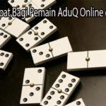 Trik Yang Tepat Bagi Pemain AduQ Online di Indonesia